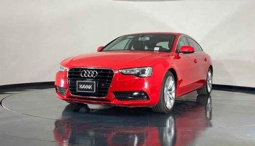 Imagen 1 de 15 de 117650 - Audi A5 2016 Con Garantía