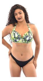 9f0a8e85bd42 Maio Fio Dental Plus Size Mulher - Moda Praia com o Melhores Preços ...