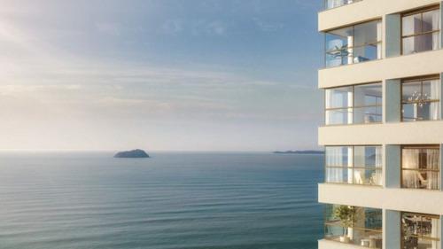Excelente Apartamento 3 E 4 Suítes, Sendo 1 Master, Com 199,00m² No Centro De Balneário Piçarras/sc (cód. 11142) - 35711142v