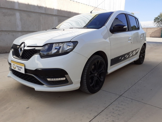 Renault Sandero 2018 2.0 Rs Racing Spirit 145cv