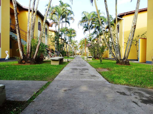 Imagem 1 de 17 de Apartamento Com 2 Dorms, Praia Do Sapê, Ubatuba - R$ 250 Mil, Cod: 1110 - V1110