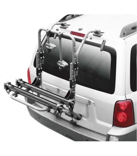 Porta Bicicleta Suv/vans Capacidad 2 - Bnb Rack