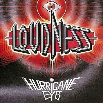 Loudness Hurricane Eyes: 30th Cd X 5