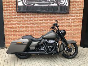 Harley Davidson Road King Special 2018 Único Dono