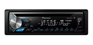 Auto Estereo Pioneer Deh-x3950bt Bluetooth Mixtrax Usb