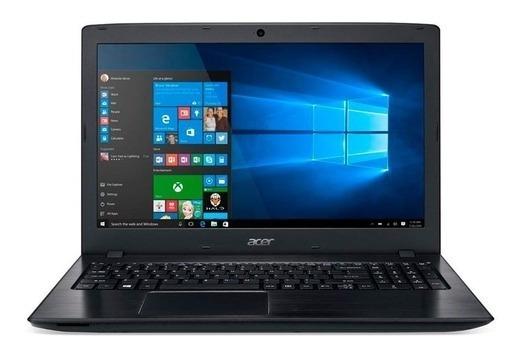 Notebook Acer Aspire Intel Core I3-8130u Ram 6gb Hd 1tb Wind