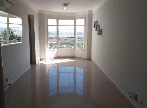 Imagem 1 de 12 de Cobertura Com 3 Dormitórios À Venda, 135 M² Por R$ 555.000,00 - Jardim Das Indústrias - São José Dos Campos/sp - Co0145