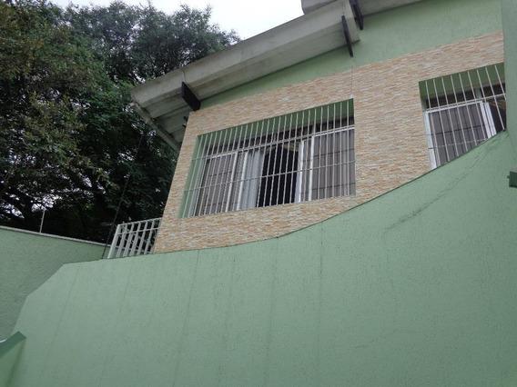Sobrado Residencial Em São Paulo - Sp - So0571_sales