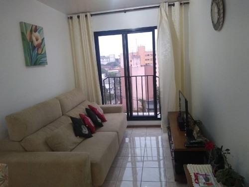 Apartamento - Ap00177 - 32781060