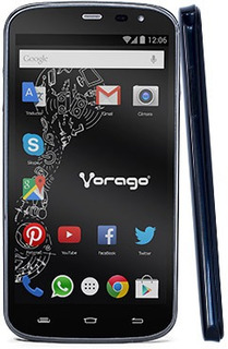Celulares Baratos Android 7.0 64gb 5.5 Ips 500 Plus Vorago