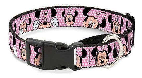Cierre El Cuello Con Clip De Plastico De Disney Martingale D