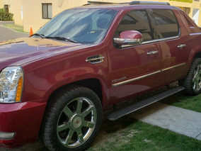 Cadillac Escalade Ext 6.0 Q Ext Pickup Qc 4x4 At 2007