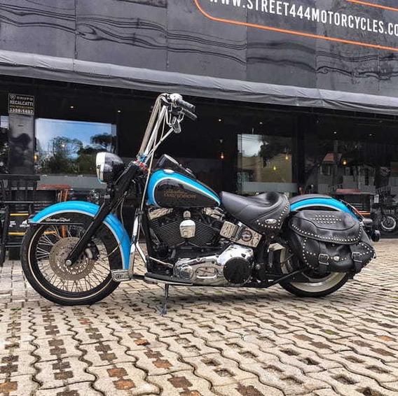 Heritage Custom 1450 - 2006 - Harley-davidson