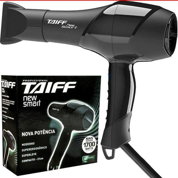 Secador Taiff New Smart 1700w 220v