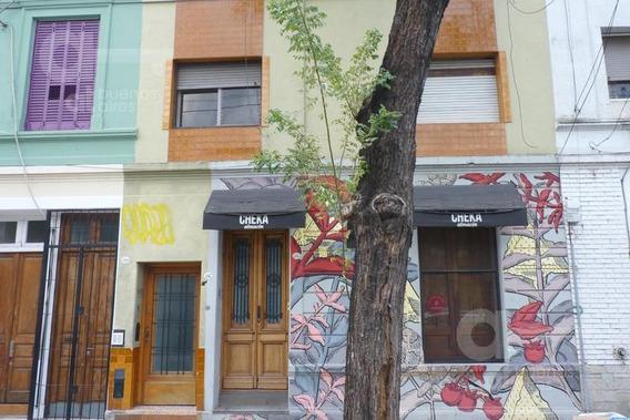 Palermo Soho. Local Comercial Sin Expensas!! Ph Con Patio
