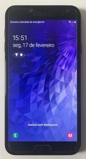 Celular Samsung Galaxy J4 32gb Sm-j400m