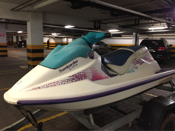 Sea Doo Sp 580cc