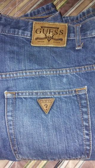 Pantalon Guess Original Seminuevo 29×30