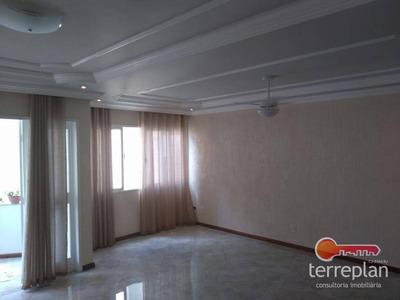 Apartamento Residencial À Venda, Parque Flamboyant, Campos Dos Goytacazes. - Ap0032