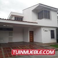 Town House En Res. Los Girasoles Trigal Norte. Atth-49