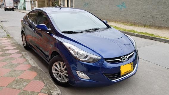 Hyundai I35 Gls En Excelente Estado!!!