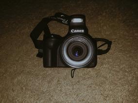 Camera Canon Powershot 530hs