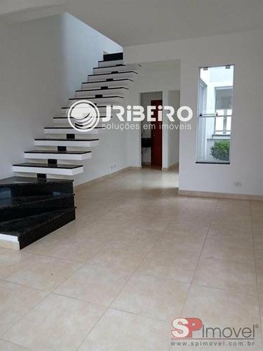 Imagem 1 de 12 de Casa Sobrado 3 Dormitórios, 2 Vagas Para Venda Em Tremembé São Paulo-sp - 130950