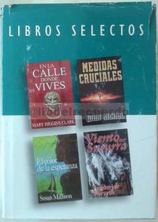 Librcrd Libros Selectos Reader