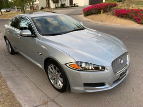 Jaguar Xf 3.0 Luxury Mt 2015