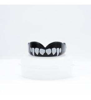Protector Bucal Maga Reforzado Personalizado (dentadura)