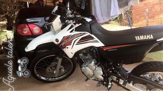 Yamaha Yamaha Xtz 249cc Blu