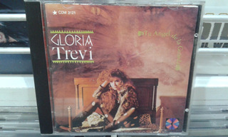 Memories Disco Club Gloria Trevi Cd Pelo Suelto Mexico