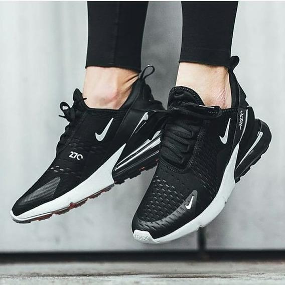 Zapatos Importados / Nike Air Max 270