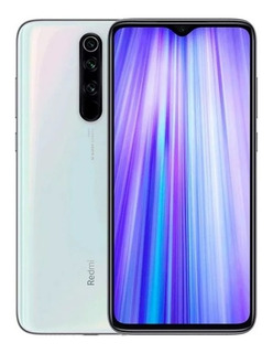 Redmi Note 8 Pro 128gb 6gb De Ram 64mpx Camara