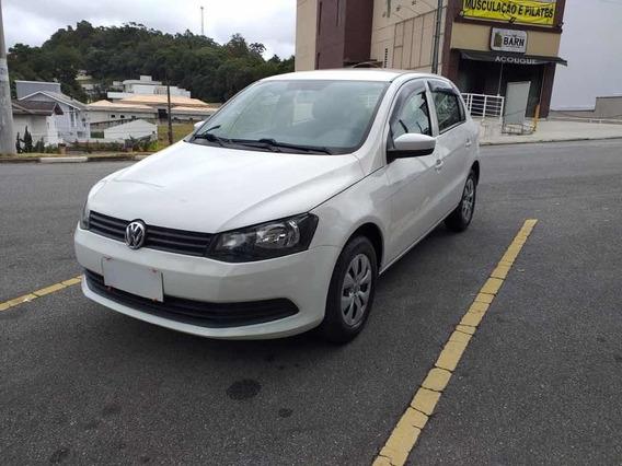 Volkswagen Gol 2015 1.0 Special Total Flex 5p