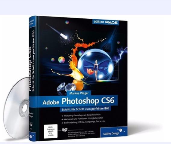 Photoshop Adobe Cs6