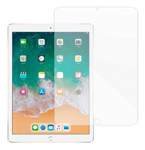 Mica Cristal Vidrio Templado 9h Para iPad Pro 12.9 2015 2017