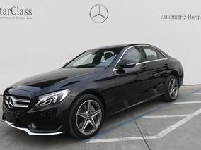 Mercedes-benz C Class 2018