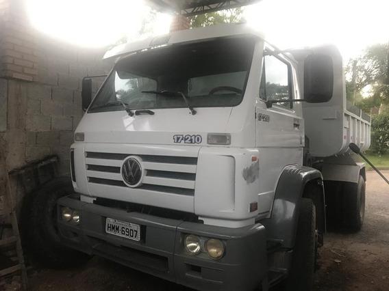Caminhão17210 Toco Cassamba