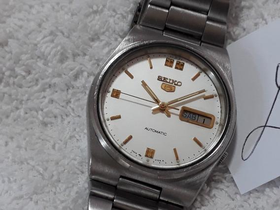 Relógio Masculino Seiko 7009 - Lindo !