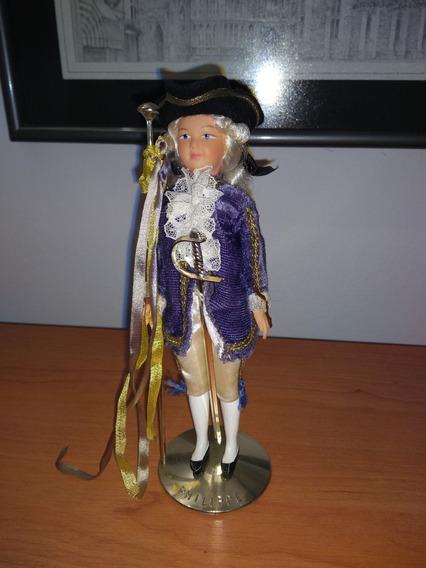 Antiguo Soldado Philippe