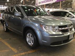 Dodge Journey Sxt Aut 5 Pasjs 4 Cil 2010
