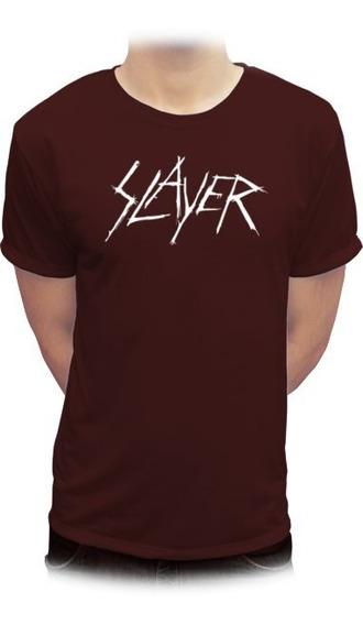 Slayer - Thrash Metal - Tom Araya / Playera