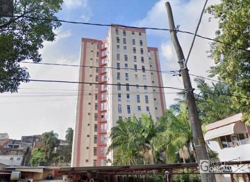 Imagem 1 de 20 de Apartamento Mobiliado Para Venda 2 Quartos(s) Vila Aricanduva São Paulo - Código: Ap4637