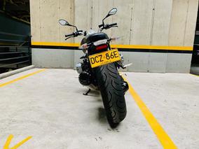 Bmw R Ninet Pure 1200cc