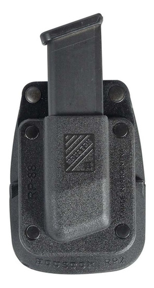 Porta Cargador Simple Monohilera 45 Houston Rp88a Bersa Bp9