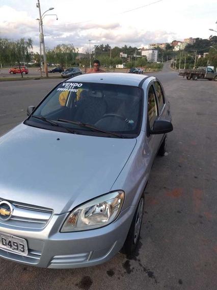 Chevrolet Prisma 1.0 10/11 Completo Novíssimo!