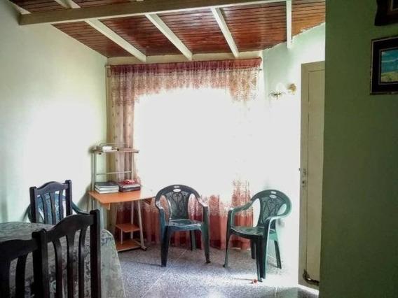Casa En Venta En El Cuji Barquisimeto 20-20816 Nd