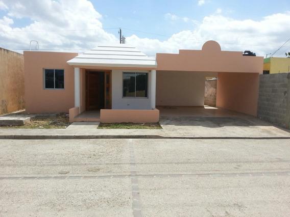 Proyecto De Casas De Uno Y Dos Niveles.