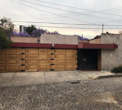 8120-rcv, Casa En Venta, Esteros, Las Águilas, Álvaro Obregón.